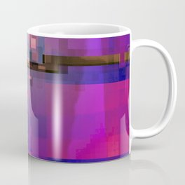 fallin' through Coffee Mug