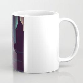 the adventure continues ! Coffee Mug
