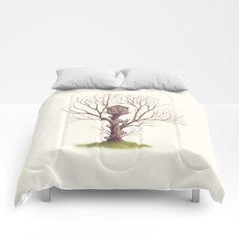 Hideaway Comforters