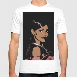 Rihanna Portrait  T-shirt