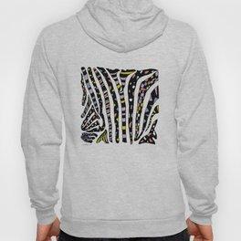 Bedazzled Zebra Hoody