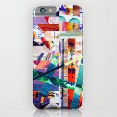 Antonsen (stripes 20) Slim Case iPhone 6s