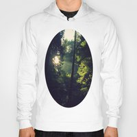 spiritual Hoodies featuring Spiritual by LilyMichael Photography
