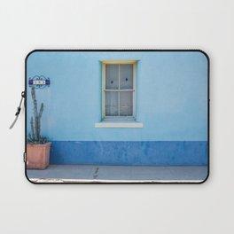 Barrio Viejo #3 Laptop Sleeve