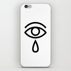 Eye iPhone Skin
