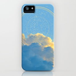 Create Your Own Constellation iPhone Case