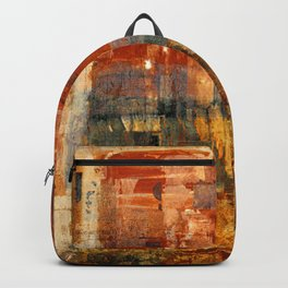 "Quarup ""Kaurup"" Backpack"