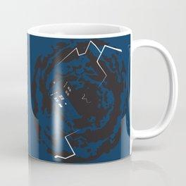 Tardis  - Doctor Who  Coffee Mug