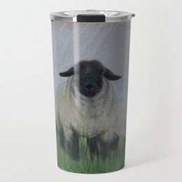 Suffolk Rams Travel Mug