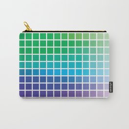 Let Color Speak Carry-All Pouch