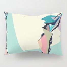 Rain Pillow Sham