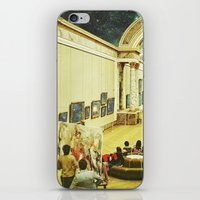 universe iPhone & iPod Skins featuring universe by Caroline A