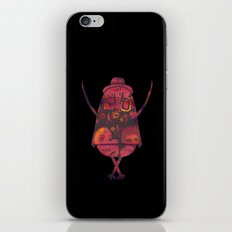 This is it iPhone & iPod Skin
