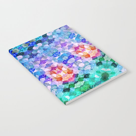 COSMIC KISS Notebook