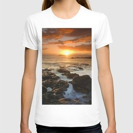 Maui Sunset T-shirt