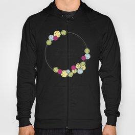 Floral - Get It Hoody