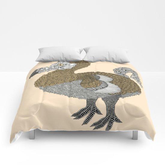 Dodo Comforters