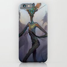 Twisted Wisp Eaters iPhone 6s Slim Case