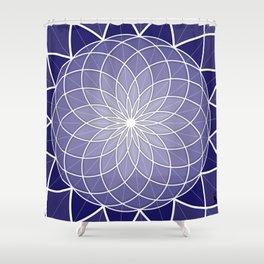 Luna Volution Shower Curtain