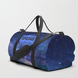 BTS 134340 Pluto Duffle Bag