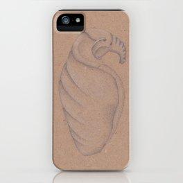 Specimen #8a (shells) iPhone Case