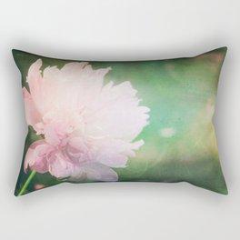 Peony Dreams... Rectangular Pillow