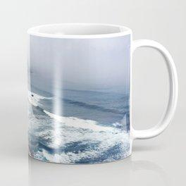 Coast 8 Coffee Mug