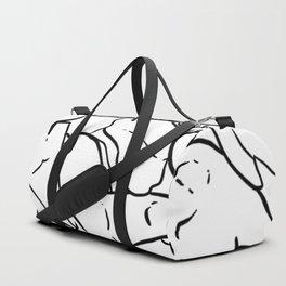 teefs Duffle Bag