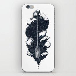 OAR iPhone Skin