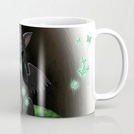 Trico (トリコ, Toriko) - The Last Guardian Coffee Mug