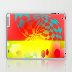 Twisted Invert Laptop & iPad Skin