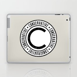 Conservative Laptop & iPad Skin