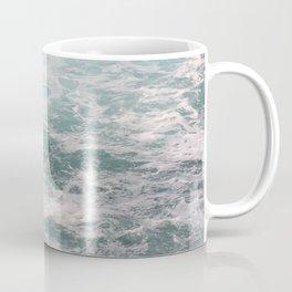 Blown Spume and Windrift Coffee Mug