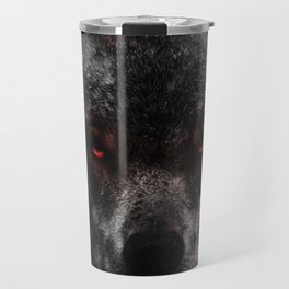 The Leader of the Pack Travel Mug