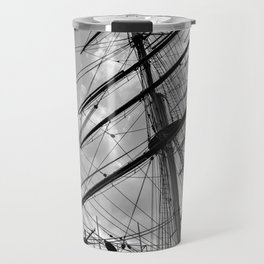 The Cutty Sark  Travel Mug