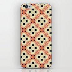 Watermelon is my homeboy iPhone & iPod Skin