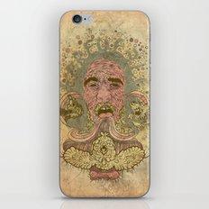 Kerfuffle iPhone & iPod Skin
