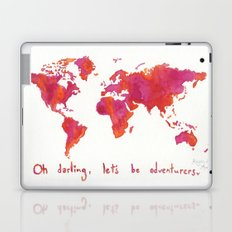 Oh, Darling Laptop & iPad Skin