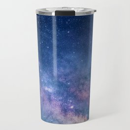 The Milky Way Travel Mug