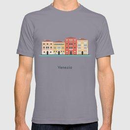 Vector City - Venezia T-shirt