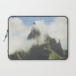 Marquesas Islands Of Mystery Laptop Sleeve