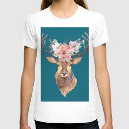 Winter Deer IV T-shirt