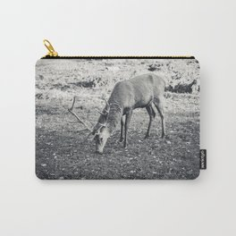 Deer Feed Carry-All Pouch