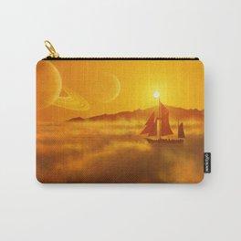 Solar Sailer Carry-All Pouch