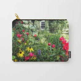 Cottage Retreat Carry-All Pouch