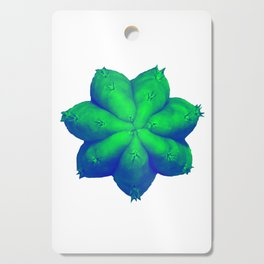 San Pedro Psychedelic Cutting Board