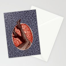 Smart is Sexy Stationery Cards