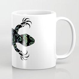Tuatara Coffee Mug