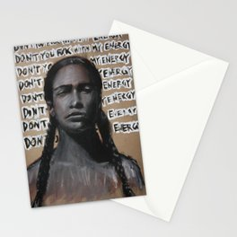 Princess Nokia - Brujas Stationery Cards
