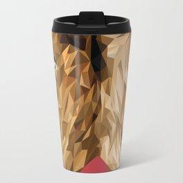 Lionhead Travel Mug